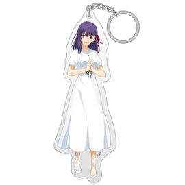 [Fate/stay night Heaven's Feel] Sakura Matou Acrylic key chain - Character Goods