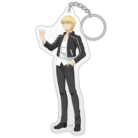 [Fate/stay night Heaven's Feel] Gilgamesh Acrylic key chain - Character Goods