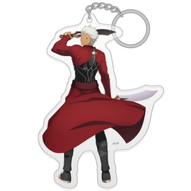 [Fate/stay night Heaven's Feel] Archer Acrylic key chain - Character Goods