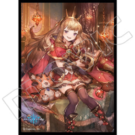 [Chara Sleeve Collection] Cagliostro - Card Sleeve