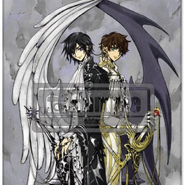 [Code Geass] Canvas Art Lelouch & Suzaku - Fine Arts