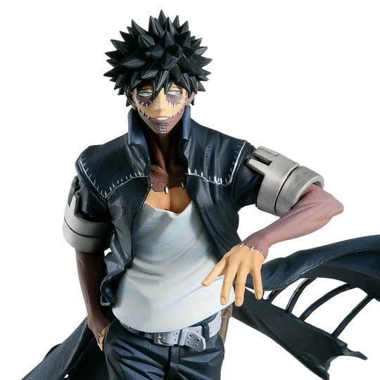 [My Hero Academia] Banpresto Figure Coloseum Vol.2(ver.A) Dabi - Prize Figure