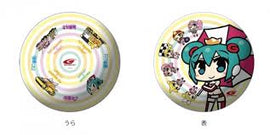 [Hatsune Miku] Beads Cushion SUPER GT OUEN Ver. - Character Goods