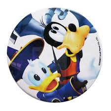 [Kingdom Hearts] Can Badge Donald & Goofy - Blind Box