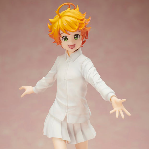 The Promised Neverland Emma 1//8 Scale Figure Preorder