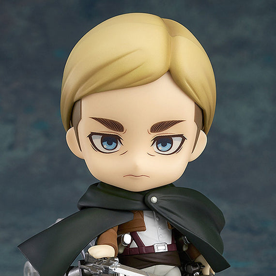 [Attack on Titan] Erwin Smith - Nendoroid 775