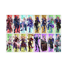 [Granblue Fantasy] Character Poster Collection 2 - Blind Box