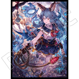 [Chara Sleeve Collection] Ferry - Card Sleeve