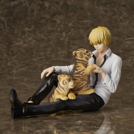[Fate/Extella Link] Gilgamesh - Scale Figure