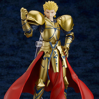 [Fate/Grand Order] Archer/Gilgamesh - figma 300