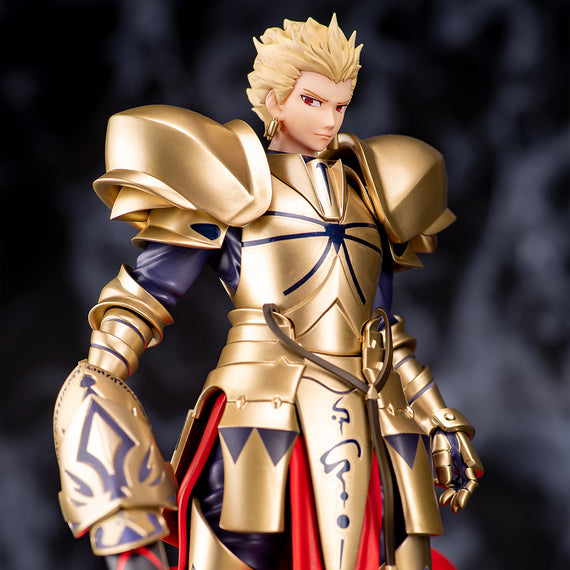 [Fate/Extella] Gilgamesh - 1/8 Scale Figure