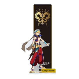 [Fate/Grand Order] -Absolute Demon Battlefront: Babylonia- Acrylic Diorama Stand Gilgamesh - Character Goods