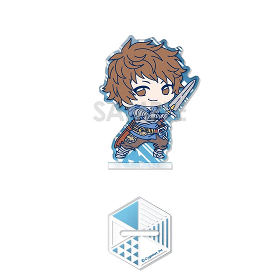 [Granblue Fantasy] Big Visual Color Stand A: Gran - Character Goods