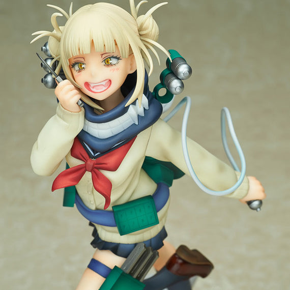 [My Hero Academia] Himiko Toga - 1/8 Scale Figure