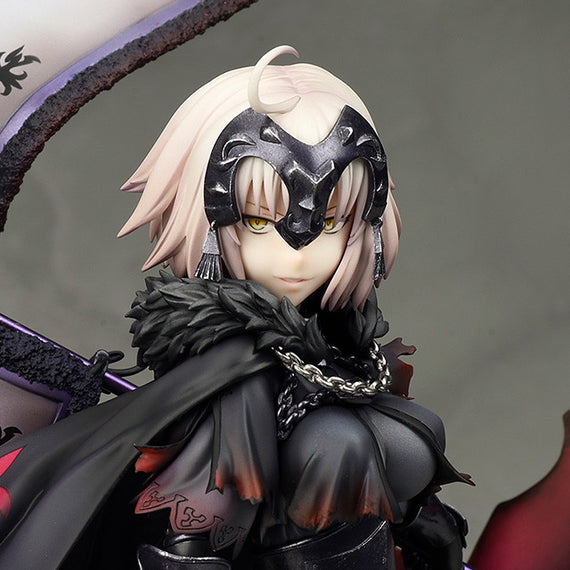 [Fate/Grand Order] Avenger: Jeanne D'arc (Alter) - 1/7 Scale Figure