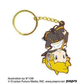 [Vocaloid] Kagamine Len TSUMAMARE Key Chain - Character Goods