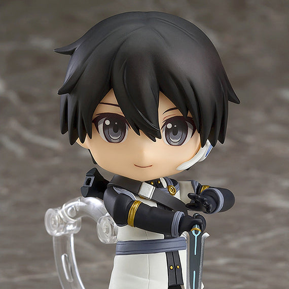 [Sword Art Online The Movie: Ordinal Scale] Kirito Ordinal Scale Ver. - Nendoroid 750b