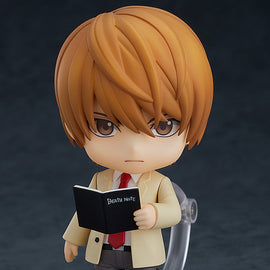 [DEATH NOTE] Light Yagami 2.0 - Nendoroid 1160