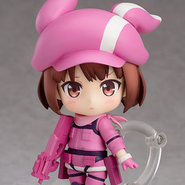 [Sword Art Online Alternative Gun Gale Online] LLENN - Nendoroid 959
