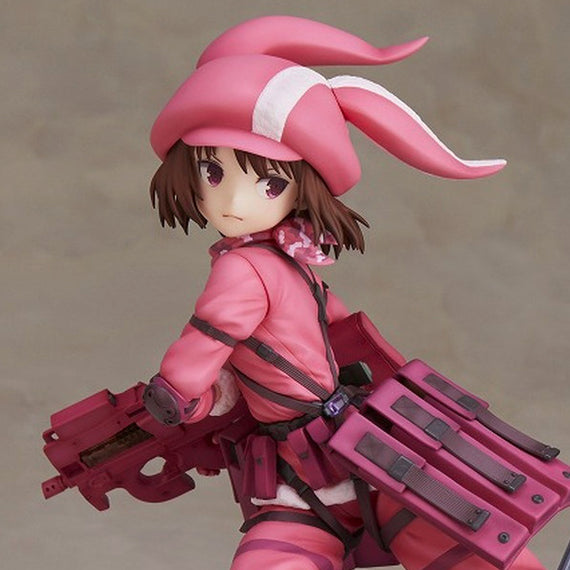 [Sword Art Online Alternative: Gun Gale Online] LLENN ~Sudden Attack~ - 1/7 Scale Figure