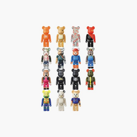 [BE@RBRICK] Series 39 - Blind Box