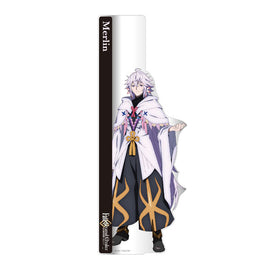 [Fate/Grand Order] -Absolute Demon Battlefront: Babylonia- Acrylic Memo Board Merlin - Character Goods