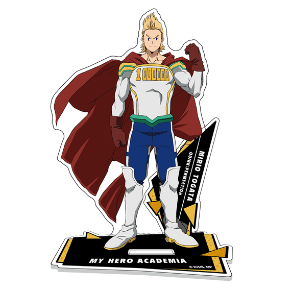 [My Hero Academia]Mirio Togata Acrylic Stand/Original Artwork –TV ver.2019