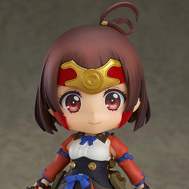 [Kabaneri of the Iron Fortress] Mumei - Nendoroid 660