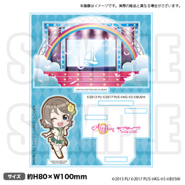 [Love Live! ALL STARS] Mini Acrylic Stand You - Character Goods