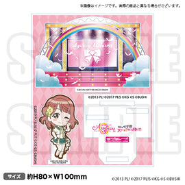 [Love Live! ALL STARS] Mini Acrylic Stand Ayumu - Character Goods