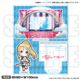 [Love Live! ALL STARS] Mini Acrylic Stand Eli - Character Goods
