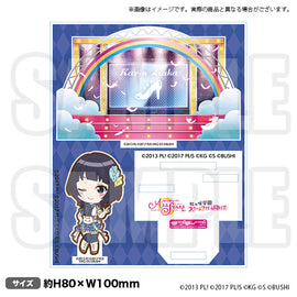 [Love Live! ALL STARS] Mini Acrylic Stand Karin - Character Goods