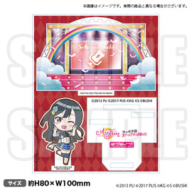 [Love Live! ALL STARS] Mini Acrylic Stand Setsuna - Character Goods