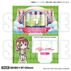 [Love Live! ALL STARS] Mini Acrylic Stand Ema - Character Goods