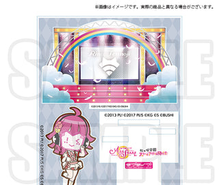 [Love Live! ALL STARS] Mini Acrylic Stand Rina - Character Goods
