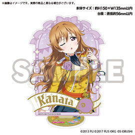 [Love Live! ALL STARS] Acrylic Stand Kanata - C97 Exclusive Item