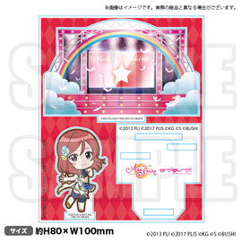 [Love Live! ALL STARS] Mini Acrylic Stand Maki - Character Goods