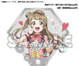 [Love Live! ALL STARS] Acrylic Stand Kotori - C97 Exclusive Item