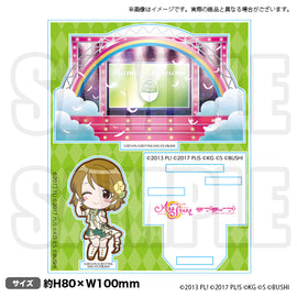 [Love Live! ALL STARS] Mini Acrylic Stand Hanayo - Character Goods