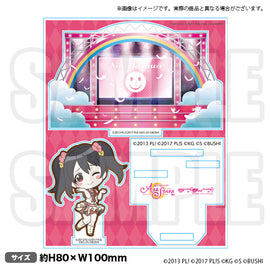 [Love Live! ALL STARS] Mini Acrylic Stand Nico - Character Goods