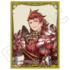 [Chara Sleeve Collection] Percival - Card Sleeve