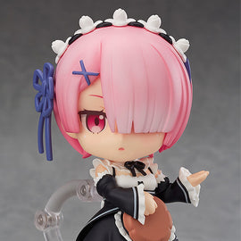 [Re:ZERO-Starting Life in Another World] Ram - Nendoroid 732