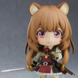 [The Rising of the Shield Hero] Raphtalia - Nendoroid 1136