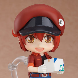 [Cells at Work!] Red Blood Cell - Nendoroid 1214