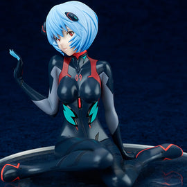 [Evangelion 3.0 YOU CAN (NOT) REDO] tentative name : Rei Ayanami Plugsuit ver. - 1/7 Scale Figure
