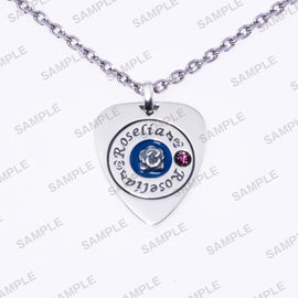 [BanG Dream! Girl's Band Party!] Band Motif Necklace Minato Yukina - Animate Exclusive
