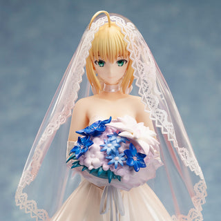 [Fate/stay night] Saber 10th Anniversary ~ Royal Dress Version - 1/7 Scale Figure
