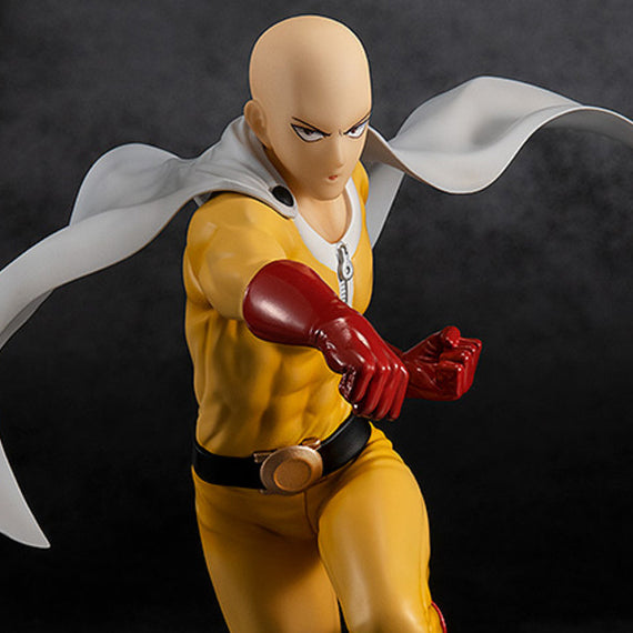 [ONE-PUNCH MAN] POP UP PARADE Saitama: Hero Costume Ver. - Non Scale Figure