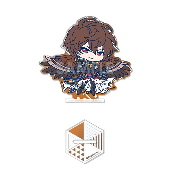 [Granblue Fantasy] Big Visual Color Stand D: Sandalphon - Character Goods