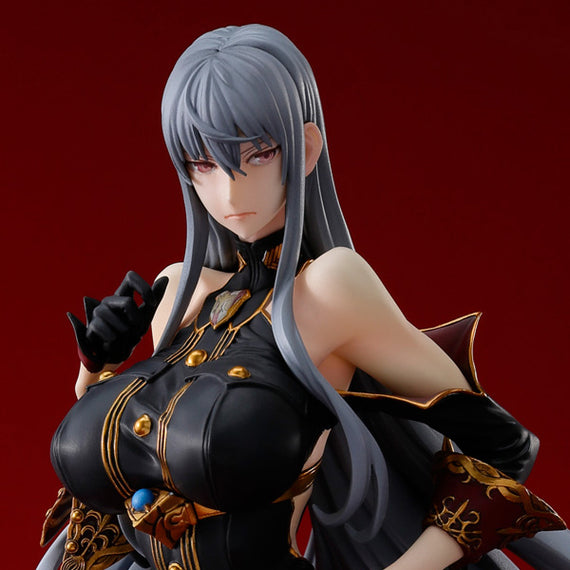 [Valkyria Chronicles] Selvaria Bles - 1/7 Scale Figure